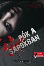 PÓK A SAROKBAN - Ekönyv - OWEN, NIKKI