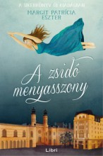 A zsidó menyasszony - Ekönyv - Margit Patrícia Eszter