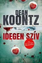 IDEGEN SZÍV - Ekönyv - KOONTZ, DEAN R.
