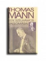 EGY SZÉLHÁMOS VALLOMÁSAI - Ekönyv - MANN, THOMAS