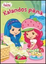 KALANDOS PIKNIK - EPERKE - Ekönyv - NEOSZ KFT.