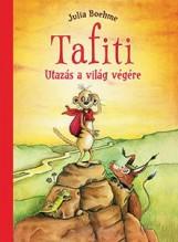 TAFITI - UTAZÁS A VILÁG VÉGÉRE! - Ekönyv - BOEHME, JULIA
