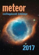 METEOR CSILLAGÁSZATI ÉVKÖNYV 2017 - Ekönyv - MAGYAR CSILLAGÁSZATI EGYESÜLET