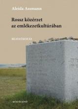 ROSSZ KÖZÉRZET AZ EMLÉKEZETKULTÚRÁBAN - BEAVATKOZÁS - Ekönyv - ASSMANN, ALEIDA