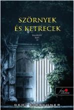 SZÖRNYEK ÉS KETRECEK - ELLOPOTT ÉLET 2. - Ekönyv - KIRSCHNER, DEMI