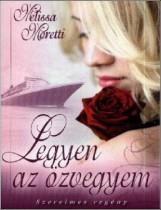 Legyen az özvegyem - Ekönyv - Melissa Moretti