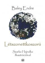 LÉTSZONETTKOSZORÚ - Ekönyv - BALEY ENDRE