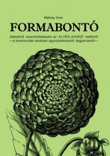 FORMABONTÓ - Ekönyv - MAKRAY IMRE