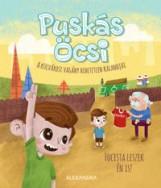 PUSKÁS ÖCSI - A KÜLVÁROSI VAGÁNY HIHETETLEN KALANDJAI 2. - FOCISTA LESZEK ÉN IS! - Ekönyv - KEMÉNY KRISTÓF