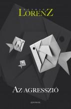 AZ AGRESSZIÓ - Ekönyv - LORENZ, KONRAD