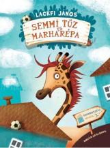 SEMMITŰZ ÉS MARHARÉPA - AJÁNDÉK PLÜSSFIGURÁVAL - Ekönyv - LACKFI JÁNOS