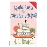 AGATHA RAISIN ÉS A PÁRTLAN VŐLEGÉNY - Ekönyv - BEATON, M.C.