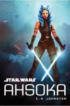 STAR WARS - AHSOKA - Ekönyv - JOHNSTON, E.K.
