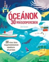 ÓCEÁNOK 30 MÁSODPERCBEN - Ekönyv - GREEN, JEN