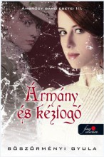 ÁRMÁNY ÉS KÉZFOGÓ - KÖTÖTT - AMBRÓZY BÁRÓ ESETEI III. - Ekönyv - BÖSZÖRMÉNYI GYULA