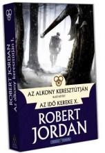 AZ ALKONY KERESZTÚTJÁN I. KÖTET - AZ IDŐ KEREKE X. - Ekönyv - JORDAN, ROBERT