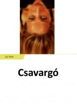 Csavargó - Ekönyv - Lily Skat