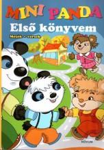 MINI PANDA - ELSŐ KÖNYVEM - Ekönyv - NOVUM,YOYO BOOKS