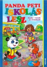 PANDA PETI ISKOLÁS LESZ - Ekönyv - NOVUM,YOYO BOOKS