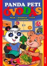 PANDA PETI ÓVODÁS - Ekönyv - NOVUM,YOYO BOOKS