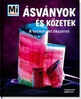 ÁSVÁNYOK ÉS KŐZETEK - A TERMÉSZET ÉKSZEREI - MI MICSODA - Ekönyv - TESSLOFF ÉS BABILON KIADÓI KFT.