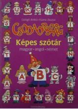 CSODAORSZÁG - KÉPES SZÓTÁR - Ekönyv - CSÖRGŐ ANIKÓ-ESZES HAJNAL