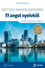 ÉRETTSÉGI MINTAFELADATSOROK ANGOL NYELVBŐL - 8 ÍRÁSBELI KÖZÉPSZ. - CD-VEL - Ekönyv - BUKTA KATLIN-ENGI KATALIN