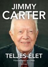 TELJES ÉLET - VISSZATEKINTÉS 90 ÉVESEN - Ekönyv - CARTER, JIMMY