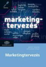 MARKETINGTERVEZÉS - Ebook - KESZEY TAMARA-GYULAVÁRI TAMÁS