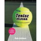 TENISZ OKOSAN - Ekönyv - ANTOUN, ROB