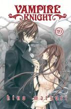VAMPIRE KNIGHT 19. - Ekönyv - HINO MATSURI