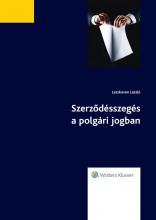 Szerződésszegés apolgári jogban - Ekönyv - dr. Leszkoven László