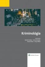 Kriminológia  - Ekönyv - Szerkesztő(k): Borbíró Andrea - Gönczöl Katalin- Kerezsi Klára - Lévay Miklós
