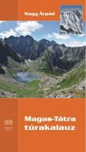 MAGAS-TÁTRA TÚRAKALAUZ - Ekönyv - NAGY ÁRPÁD
