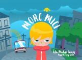 Morc Mici - Ekönyv - Mátrai Tamás