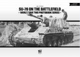 SU-76 ON THE BATTLEFIELD - Ekönyv - STOKES, NEIL