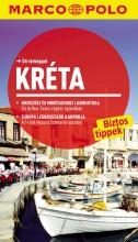 KRÉTA - ÚJ MARCO POLO (2013, ÚJ BORÍTÓ) - Ebook - CORVINA KIADÓ