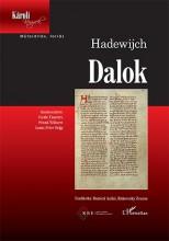 DALOK - MŰFORDÍTÁS, FORRÁS - Ekönyv - HADEWIJCH