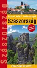 SZÁSZORSZÁG - UTAZZUNK EGYÜTT! - Ekönyv - HIBERNIA / TALENTUM