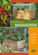 MAGASÁGYÁSOK - GYAKORLATI TANÁCSOK HÓNAPRÓL HÓNAPRA - Ekönyv - NÜSSLEIN-MÜLLER, SUSANNE