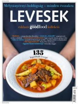 LEVESEK - BOOKAZINE - EXKLUZÍV GOODFOOD KOLLEKCIÓ - Ekönyv - KOSSUTH KIADÓ ZRT.