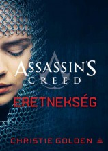 ASSASSIN'S CREED - HERESY ERETNEKSÉG - Ekönyv - GOLDEN, CHRISTIE