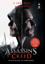 ASSASSIN'S CREED - A HIVATALOS FILMREGÉNY - Ekönyv - GOLDEN, CHRISTIE