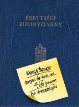 HOGYAN ÉRJÜNK EL 466 PONTOT AZ ÉRETTSÉGIN - Ekönyv - VARGA BENCE