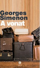 A VONAT - Ebook - SIMENON, GEORGES