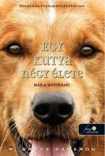 EGY KUTYA NÉGY ÉLETE - FILMES - KÖTÖTT - Ekönyv - CAMERON, BRUCE W.