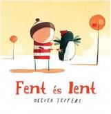 FENT ÉS LENT - Ekönyv - JEFFERS, OLIVER