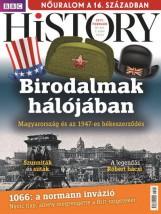 BBC HISTORY VII. ÉVF. - 2017/2. FEBRUÁR - Ekönyv - KOSSUTH KIADÓ ZRT.