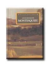 MONTESQUIEU - Ekönyv - DESGRAVES, LOUIS