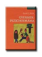 GYERMEKPSZICHODRÁMA - Ekönyv - KENDE B. HANNA